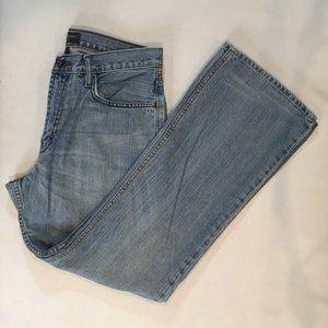Banana Republic Men's Blue Jeans Size 32/32